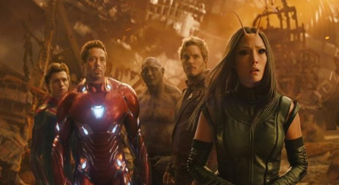 #2 Marvel Economics: Marvel as a Movie Brand Name