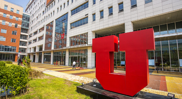 Reasons to Choose Utah Asia Campus