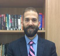 American Scholar Introduces Korean Peninsula to the World