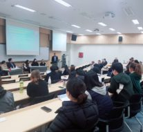First UAC Forum: Low Birth Rates in Korea