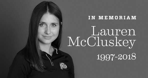 University of Utah says Lauren McCluskey's Death was 'Preventable,' Settles with Family for $13.5 Million