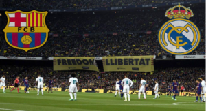 El Clasico, the World's Fiercest Derby Game that Shows the History of Spain