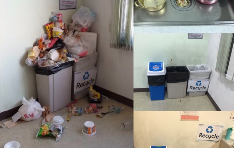 IGC Housing May Discuss Closing of UAC Female Shared Dormitory Kitchens due to Uncleanliness