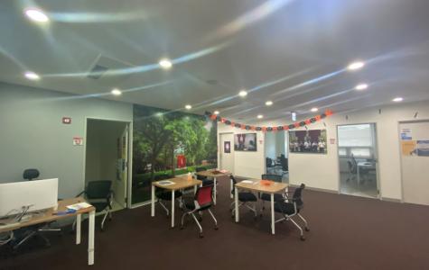 UAC's Career & Internship Development Center (CIDC) deserted due to staffing issues