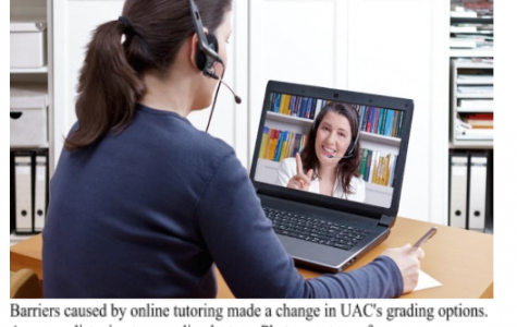 Students are Given Alternative Grading Options at The University of Utah Asia Campus