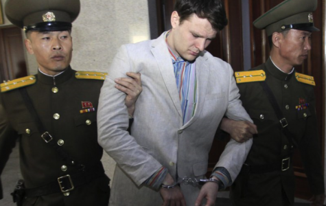 Photo Credit: Google Images – Otto Warmbier