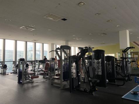 IGC Gym