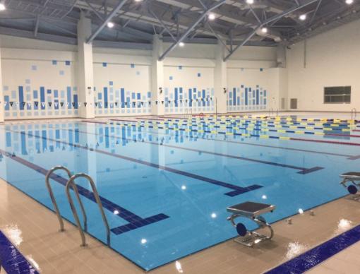 IGC pool