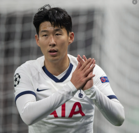 Son Heung-Min joins Salah, Aguero and host of greats in Premier League's 4-goal club