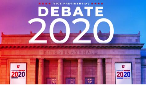 Vice Presidential Debate at University of Utah