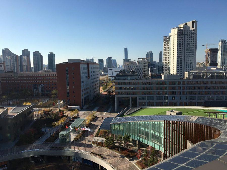 International Student Information Session Provides Updates at UAC