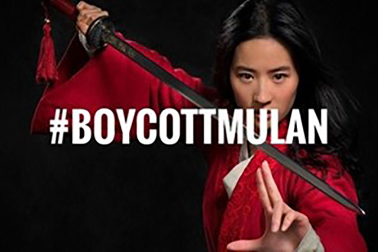 This+image+trended+with+the+hashtag+%23BoycottMulan.++%28Image+Courtesy+of+Schnee+J%29
