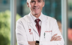 Dr. Michael L. Good- new interim president of the University of Utah