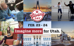 U Giving Day (Feb. 23rd)- Raising critical emergency funds