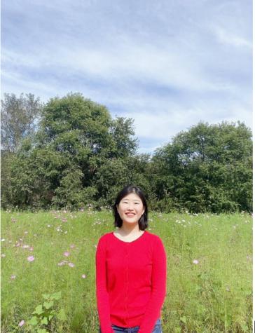 Photo of Caroline Joung