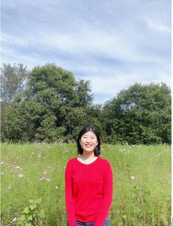 Caroline Joung